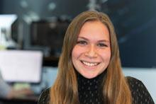 Olivia Kloebbe Friis