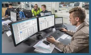 Scandinavian Auto Logistics - Administration