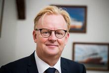 Henrik Otto Jensen